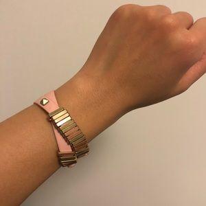 Jewelmint Military Inspired Wraparound Bracelet